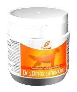 Dog detox cure pro psy