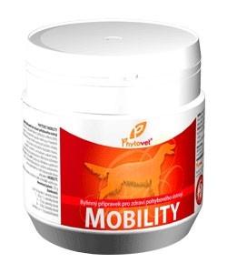 Mobility pro psy
