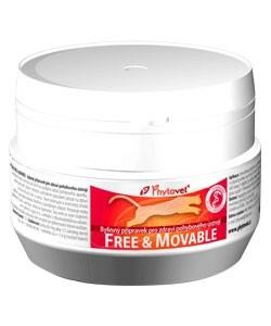 Free & movable pro kočky - 125 g