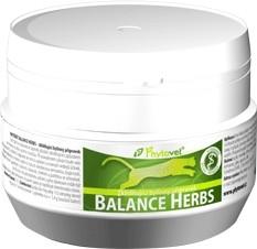 Balance herbs pro kočky