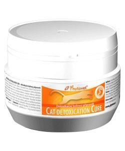 Cat detoxication cure pro kočky - 125 g