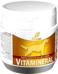 Vitamineral pro psy